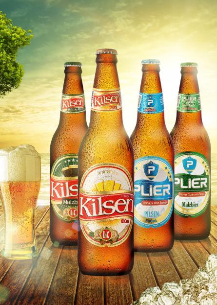 Kilsen Cervejaria
