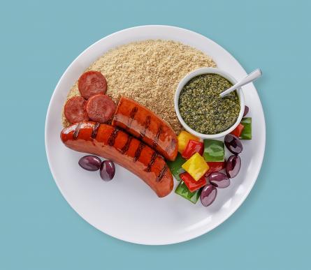 Rocha Alimentos