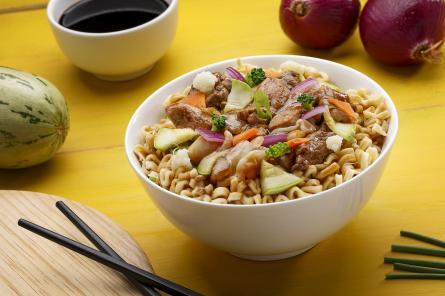 Tojo cozinha Oriental